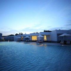 Отель Anilana Nilaveli бассейн фото 2