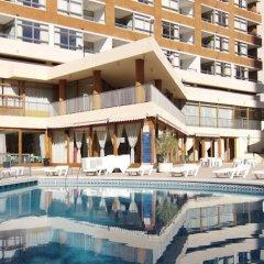 Отель Flamingo Beach Resort Испания, Бенидорм - отзывы, цены и фото номеров - забронировать отель Flamingo Beach Resort онлайн фото 6