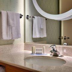 Отель SpringHill Suites by Marriott Las Vegas Henderson США, Хендерсон - отзывы, цены и фото номеров - забронировать отель SpringHill Suites by Marriott Las Vegas Henderson онлайн ванная