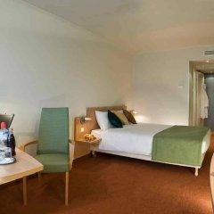 Отель Mercure Budapest Castle Hill Будапешт комната для гостей фото 4