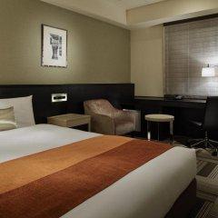Отель Mitsui Garden Hotel Shiodome Italia-gai Япония, Токио - 1 отзыв об отеле, цены и фото номеров - забронировать отель Mitsui Garden Hotel Shiodome Italia-gai онлайн комната для гостей