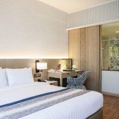 Отель The Royal Paradise Hotel & Spa Таиланд, Пхукет - 4 отзыва об отеле, цены и фото номеров - забронировать отель The Royal Paradise Hotel & Spa онлайн комната для гостей