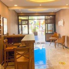 Nur Suites & Hotels Турция, Калкан - отзывы, цены и фото номеров - забронировать отель Nur Suites & Hotels онлайн фото 3