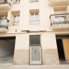 Отель Viveros Испания, Валенсия - отзывы, цены и фото номеров - забронировать отель Viveros онлайн парковка
