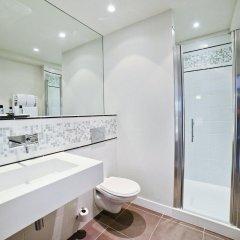 Отель Mercure Bayonne Centre Le Grand Байон ванная фото 2
