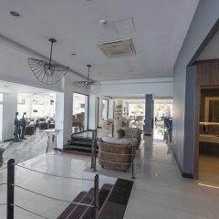 Отель Sentido Flora Garden - All Inclusive - Только для взрослых Сиде комната для гостей фото 3