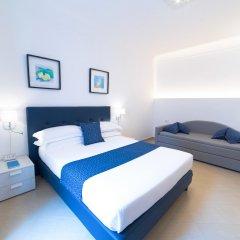 Отель Lemòni Suite Сиракуза комната для гостей