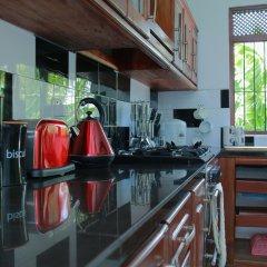 Отель Suramya Villa Шри-Ланка, Галле - отзывы, цены и фото номеров - забронировать отель Suramya Villa онлайн интерьер отеля фото 2