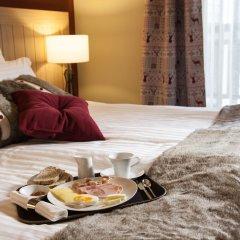 Отель SG Amira Boutique Hotel Болгария, Банско - отзывы, цены и фото номеров - забронировать отель SG Amira Boutique Hotel онлайн в номере фото 2