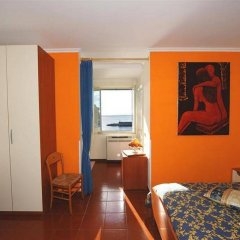 Отель Camere Con Vista Италия, Амальфи - отзывы, цены и фото номеров - забронировать отель Camere Con Vista онлайн комната для гостей фото 3