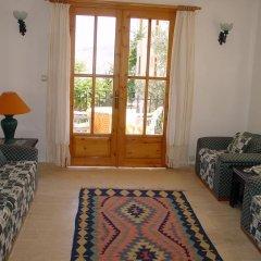 Отель Diana Aparts Калкан комната для гостей фото 3