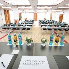 Отель Steigenberger Hotel Koln Германия, Кёльн - 1 отзыв об отеле, цены и фото номеров - забронировать отель Steigenberger Hotel Koln онлайн помещение для мероприятий фото 2