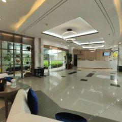 Отель Easy Inn - Xiamen Yangtaishanzhuang интерьер отеля