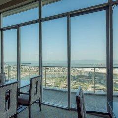 Отель Xiamen International Conference Hotel Китай, Сямынь - отзывы, цены и фото номеров - забронировать отель Xiamen International Conference Hotel онлайн балкон