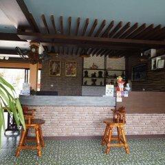 Отель Chomview Resort Ланта интерьер отеля фото 2