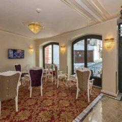 Отель By Murat Hotels Galata комната для гостей фото 2
