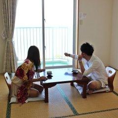 Hotel Miyuki Beach Центр Окинавы детские мероприятия