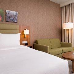 Гостиница Хилтон Гарден Инн Оренбург в Оренбурге 6 отзывов об отеле, цены и фото номеров - забронировать гостиницу Хилтон Гарден Инн Оренбург онлайн комната для гостей фото 2