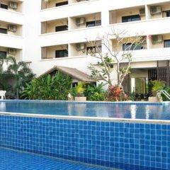 The Zen Hotel Pattaya детские мероприятия фото 2