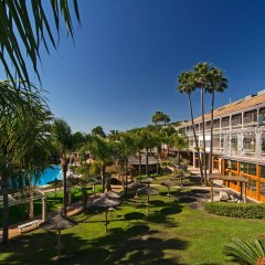 Отель Lindner Golf Resort Portals Nous фото 6