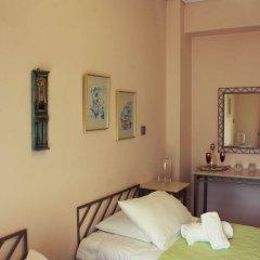 Отель Veggie Garden Athens B&B комната для гостей фото 2