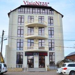 Гостиница Vision фото 2
