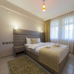 Basaranlar Thermal Hotel Газлигёль комната для гостей фото 2
