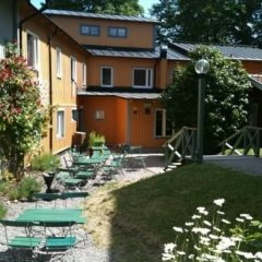 Hotel Zinkensdamm - Sweden Hotels развлечения