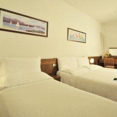 Отель Albergo Romagna Бертиноро комната для гостей фото 4