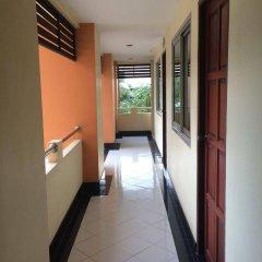Отель Chaisiri Park View интерьер отеля фото 2