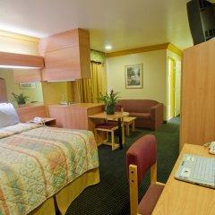 Отель Value Inn Worldwide-LAX комната для гостей фото 2
