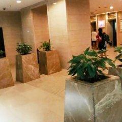Отель JIEFANG Сиань интерьер отеля фото 2