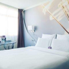 Hotel Mercure Paris Malakoff Parc des Expositions комната для гостей