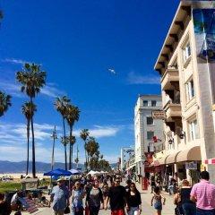 Отель Venice Beach Suites & Hotel США, Лос-Анджелес - отзывы, цены и фото номеров - забронировать отель Venice Beach Suites & Hotel онлайн помещение для мероприятий