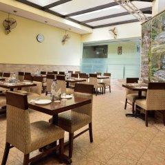 Hotel Marble Arch питание фото 2