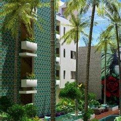 Отель The Palm At Playa Плая-дель-Кармен фото 5