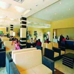 Seher Sun Beach Турция, Сиде - отзывы, цены и фото номеров - забронировать отель Seher Sun Beach - All Inclusive онлайн интерьер отеля фото 2