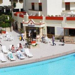 The San Anton Hotel бассейн фото 3