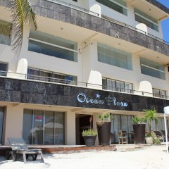 Отель Koox La Mar Condhotel Плая-дель-Кармен фото 4
