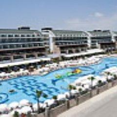 Отель Crystal Waterworld Resort And Spa Богазкент фото 2