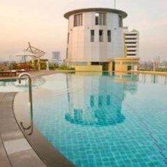 Отель Seven Place Executive Residences Бангкок с домашними животными
