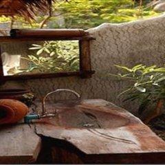 Отель Moondance Magic View Bungalow ванная