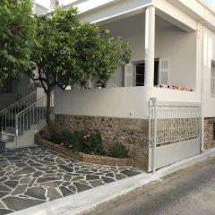 Отель Dina's House парковка