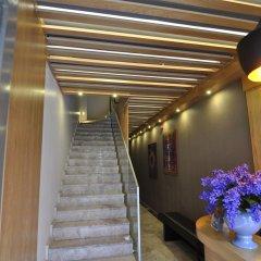 Bosfora Турция, Стамбул - отзывы, цены и фото номеров - забронировать отель Bosfora онлайн интерьер отеля фото 3