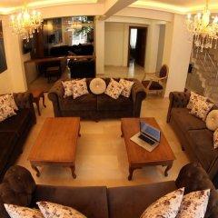 Elite Marmara Bosphorus Suites Турция, Стамбул - 2 отзыва об отеле, цены и фото номеров - забронировать отель Elite Marmara Bosphorus Suites онлайн питание фото 3