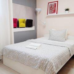 Гостиница Art Inn в Самаре отзывы, цены и фото номеров - забронировать гостиницу Art Inn онлайн Самара комната для гостей фото 5