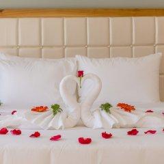 Отель Babylon Villa Хойан сейф в номере