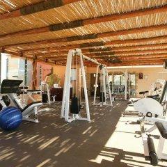 Отель Cool Pool & Marinaview Jste Evb Rocks Золотая зона Марина фитнесс-зал