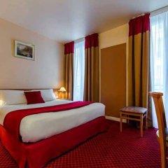 Отель Belta Париж комната для гостей фото 3