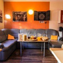 Top Hostel Pokoje Gościnne гостиничный бар